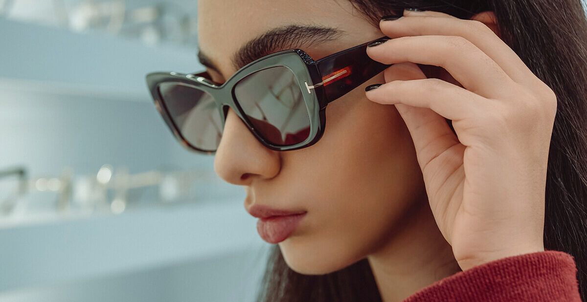 replacement lenses for Tom Ford glasses